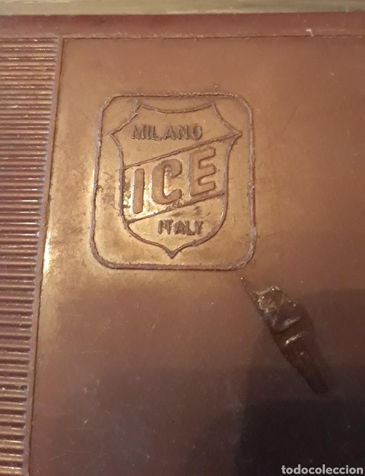 Alte Radios: Supertester ICE MILANO 680E - Foto 4 - 146879538