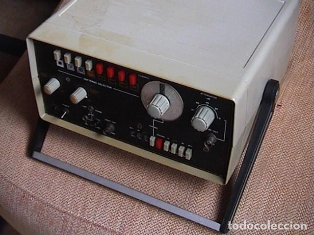 Radios antiguas: Generador de señales Promax Gv-808B PAL Mira electrónica - Foto 6 - 149815238