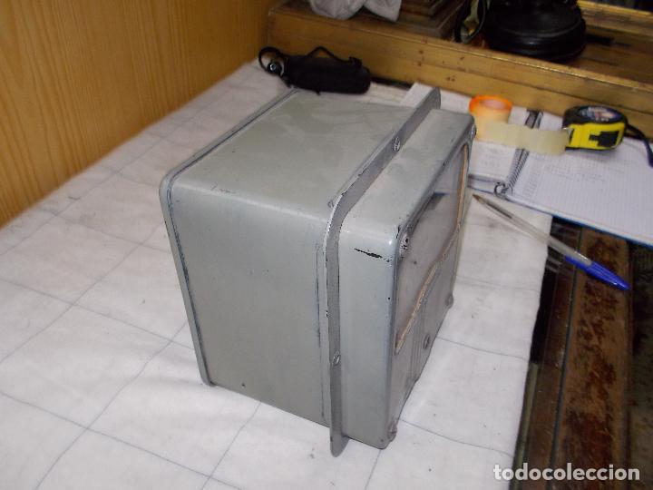 Radios antiguas: voltimetro - Foto 5 - 149986974