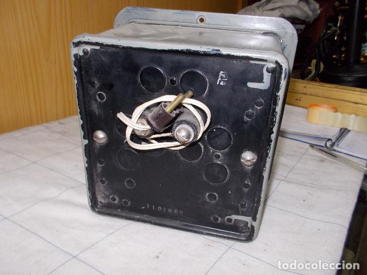 Radios antiguas: voltimetro - Foto 6 - 149986974