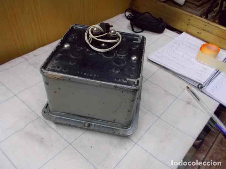 Radios antiguas: voltimetro - Foto 8 - 149986974