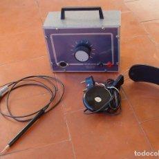 Radios antiguas: SIGNAL TRACER. PESQUISADOR DE AVARIAS. EURORADIO....SANNA. Lote 151190626