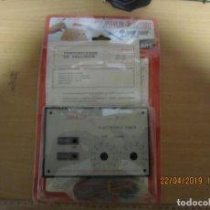Radios antiguas: SALES KIT 33 TEMPORIZADOR DE PRECISION.. Lote 160793958