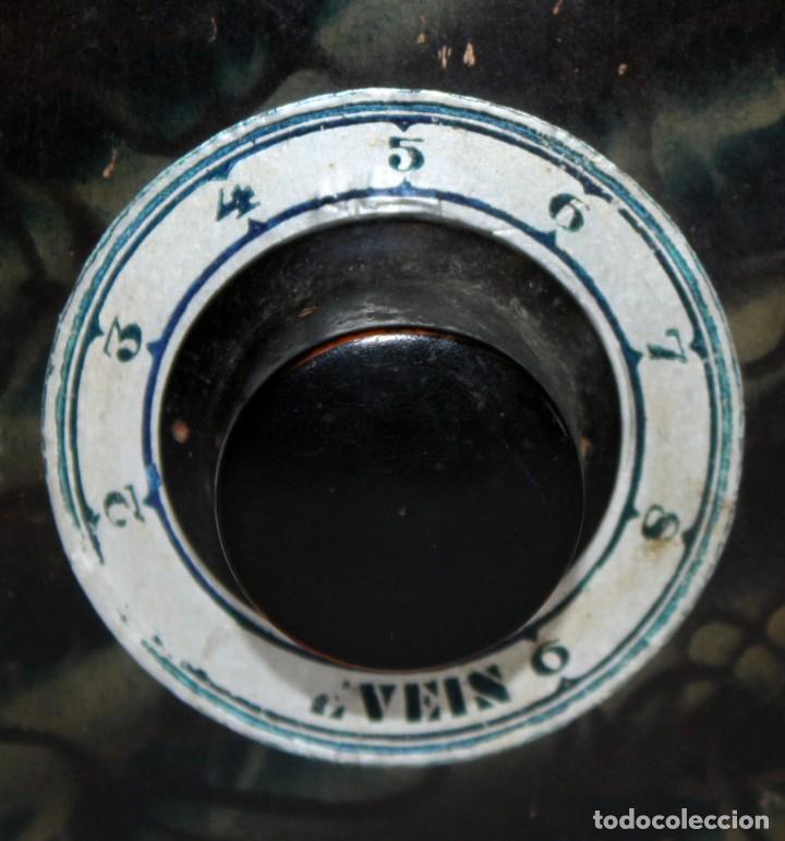 Radios antiguas: ANTIGUO ELEVADOR REDUCTOR DE VOLTAJE. MARCA SEVEIN. AÑOS 40 - Foto 5 - 169663512