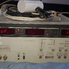 Radios antiguas: HP 4276A. Lote 173589762