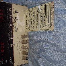 Radios antiguas: HP 4261A LCR METER. Lote 173590955
