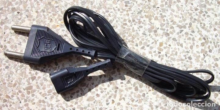 CABLE DE ALIMENTACIÓN PARA ICE-680R...SANNA (Radios - Aparatos de Reparación y Comprobación de Radios)