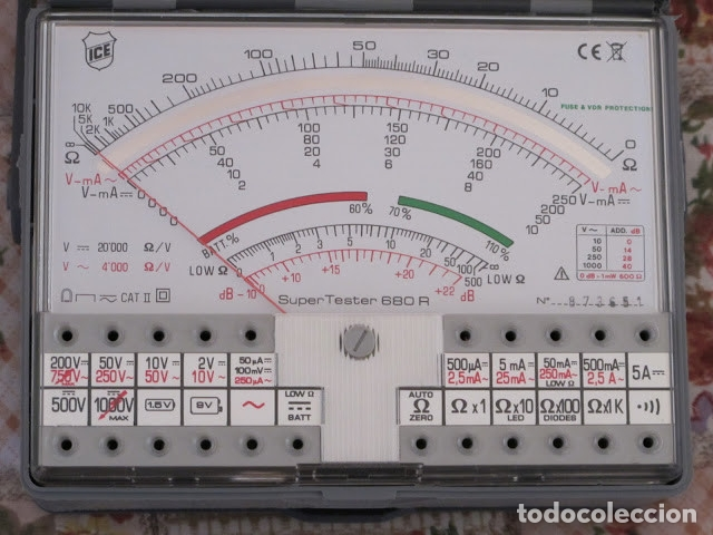Radios antiguas: Cable de alimentación para ICE-680R...sanna - Foto 2 - 221828756