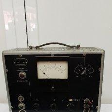 Radios antiguas: FUENTE DE ALIMENTACIÓN PHILIPS. Lote 176086364