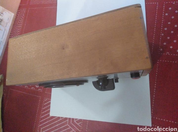 Radios antiguas: Multímetro antiguo de SCI - Foto 7 - 177259618