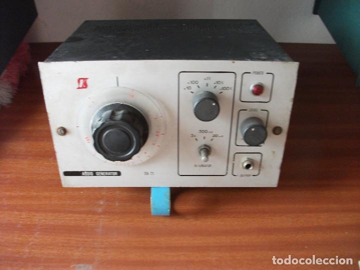 UNIDAD DE MEDICION ELECTRONICA **SALES KIT** (Radios - Aparatos de Reparación y Comprobación de Radios)