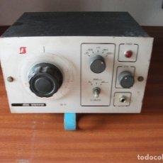 Radios Anciennes: UNIDAD DE MEDICION ELECTRONICA **SALES KIT**. Lote 178617391