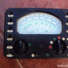 Radios antiguas: TESTER FRANCES PRECIOSO. Lote 180173763