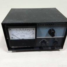 Radios antiguas: APARATO DE REPARACION DE RADIOS. Lote 182227727