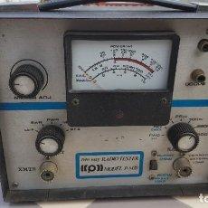 Radios Anciennes: SWR Y MEDIDOR DE POTENCIA - TWO WAY RADIO TESTER MODEL P-5430. Lote 184289286