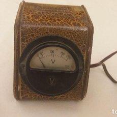 Radios antiguas: ANTIGUO ELEVADOR REDUCTOR. Lote 184877102