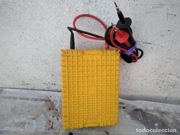 Radios antiguas: Comprobador Telster funcionando - Foto 4 - 187112845