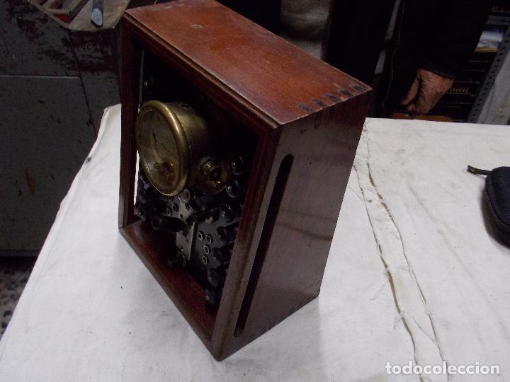 Radios antiguas: aparato de medida - Foto 8 - 190467395