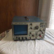 Radios antiguas: OSCILOSCOPIO KIKUSUI. Lote 192043516