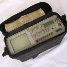 Radios antiguas: MEDIDOR DE CAMPO PROMAX MC-2778. Lote 192060176