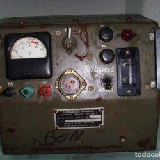 Radios antiguas: ADACTADOR DE CORRIENTE BA-326-A. Lote 192092051