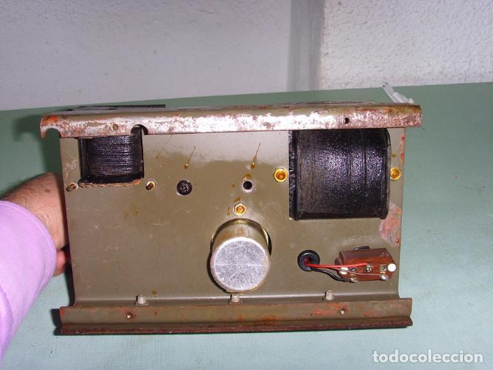 Radios antiguas: ADACTADOR DE CORRIENTE BA-326-A - Foto 4 - 192092051