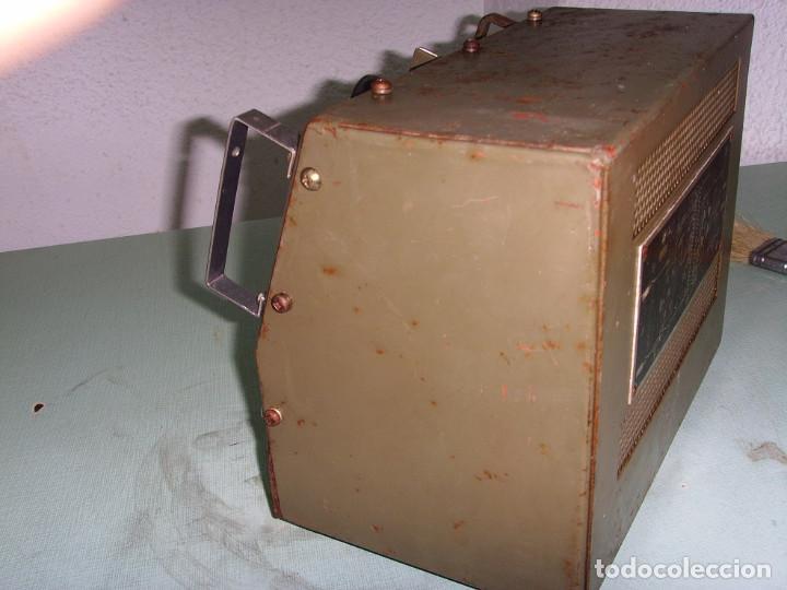 Radios antiguas: ADACTADOR DE CORRIENTE BA-326-A - Foto 9 - 192092051