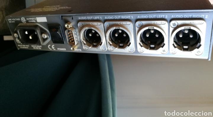 Radios antiguas: Sony Tektronix ASG 140 Generador de señales de audio 20 kHz - Foto 10 - 193726787