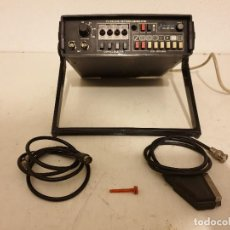 Radios antiguas: MIRA DE TELEVISION SADELTA PAL MC-32B. Lote 198638842