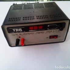Rádios antigos: FUENTE DE ALIMENTACIÓN. Lote 202943813