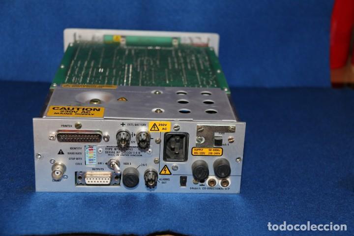 Radios antiguas: MARCONI 2833 A - PARA DESGUACE Y REURTILIZACION DE COMPONENTES - Foto 2 - 203093151