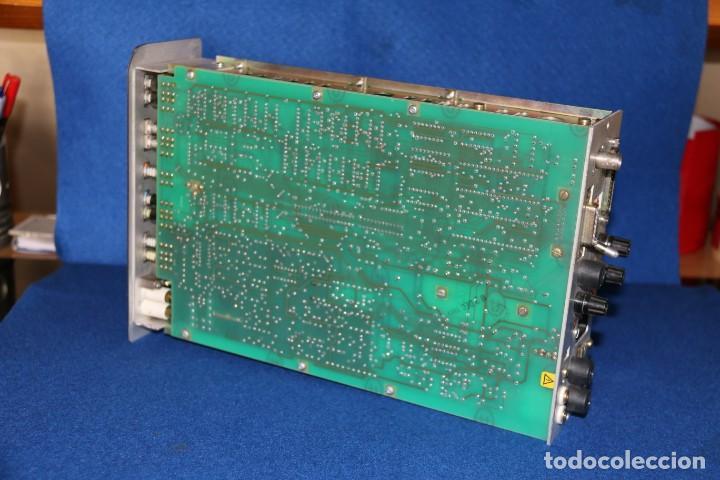 Radios antiguas: MARCONI 2833 A - PARA DESGUACE Y REURTILIZACION DE COMPONENTES - Foto 4 - 203093151
