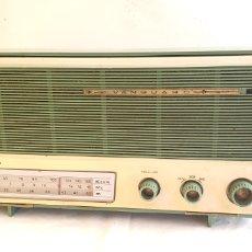 Rádios antigos: RADIO VANGUARD TITAN AÑOS 60 .VINTAGE NO FUNCIONA. Lote 204280738