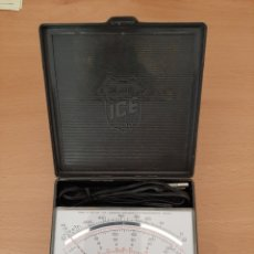 Radios antiguas: TESTER ICE. SUPERTESTER 680 G. Lote 204763530