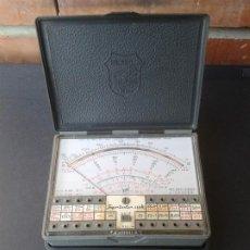 Radios antiguas: ICE SUPERTESTER 680 R. Lote 205260655