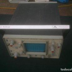 Radio antiche: OSCILOSCOPIO MARCA PROMAX OD-204 B. Lote 209743960