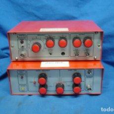 Rádios antigos: MODULADOR Y GENERADOR DE FUNCIONES ELEKTOR - LABORATORIO ELECTRÓNICO. Lote 210285713