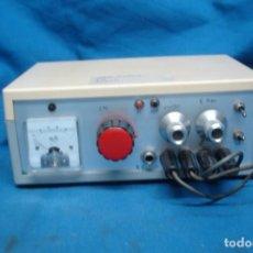 Radios antiguas: ANALIZADOR DE AUDIO - LABORATORIO ELECTRÓNICO. Lote 210301520
