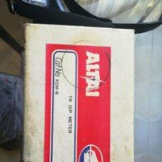 Radios antiguas: TR DIP METER ALTAI. MOD KDM-6. Lote 211265905