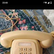 Radios antiguas: TELÉFONO ANTIGUO FUNCIONA. Lote 212566143