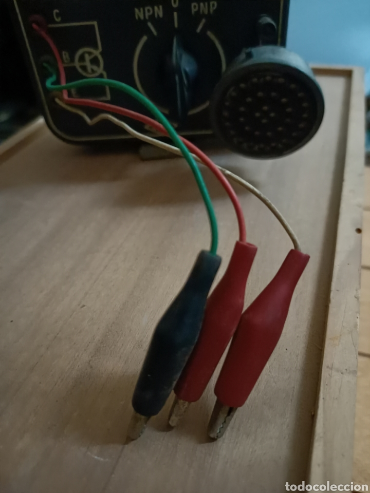 Radios antiguas: Transistometro - Foto 5 - 215263356