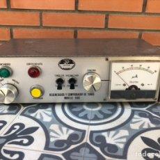 Radios antiguas: REGENERADOR Y COMPROBADOR DE TUBOS 1005 JAIPER. USMO. Lote 216572873