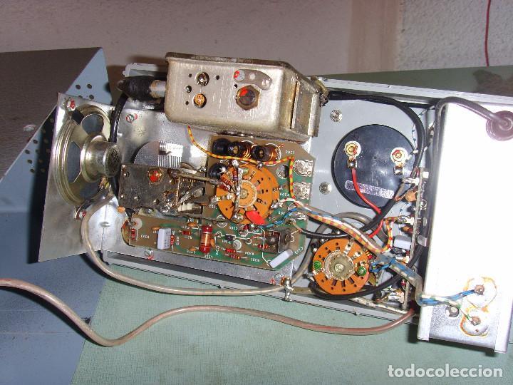 Radios antiguas: MEDIDOR DE CAMPO PROMAX SF-721 - Foto 3 - 218436756