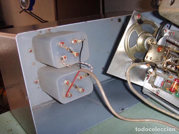Radios antiguas: MEDIDOR DE CAMPO PROMAX SF-721 - Foto 6 - 218436756