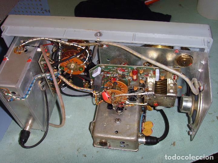 Radios antiguas: MEDIDOR DE CAMPO PROMAX SF-721 - Foto 9 - 218436756