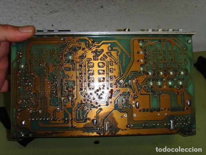 Radios antiguas: MEDIDOR DE CAMPOS PROMAX MC-843 ADVIERTO - Foto 2 - 221504708