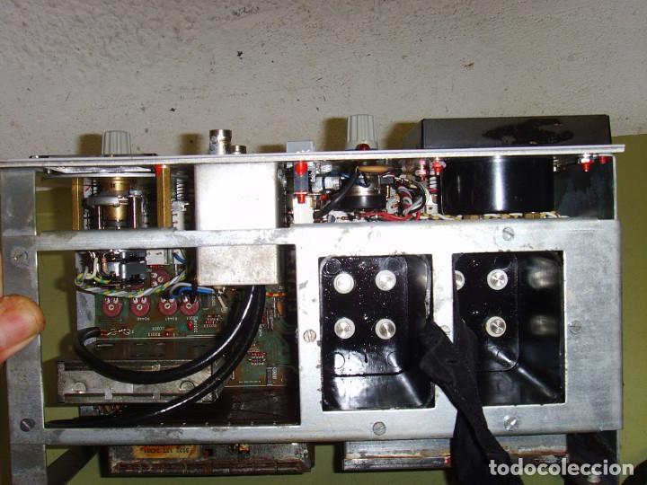 Radios antiguas: MEDIDOR DE CAMPOS PROMAX MC-843 ADVIERTO - Foto 4 - 221504708