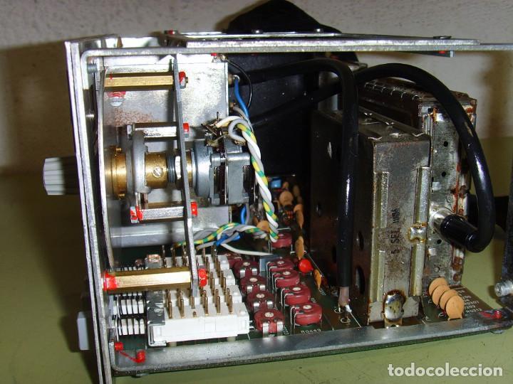 Radios antiguas: MEDIDOR DE CAMPOS PROMAX MC-843 ADVIERTO - Foto 6 - 221504708