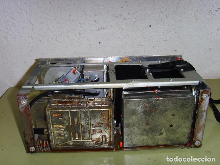 Radios antiguas: MEDIDOR DE CAMPOS PROMAX MC-843 ADVIERTO - Foto 8 - 221504708