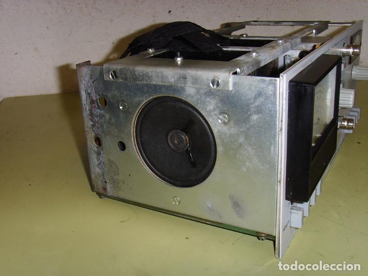 Radios antiguas: MEDIDOR DE CAMPOS PROMAX MC-843 ADVIERTO - Foto 11 - 221504708